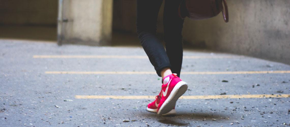 5 consigli su come sfruttare al meglio la camminata