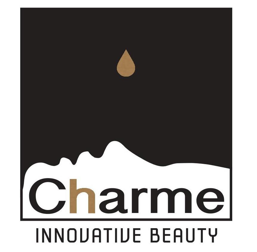 Charme Centro Estetico Bergamo Logo