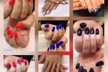 Charme Centro Estetico Bergamo Manicure